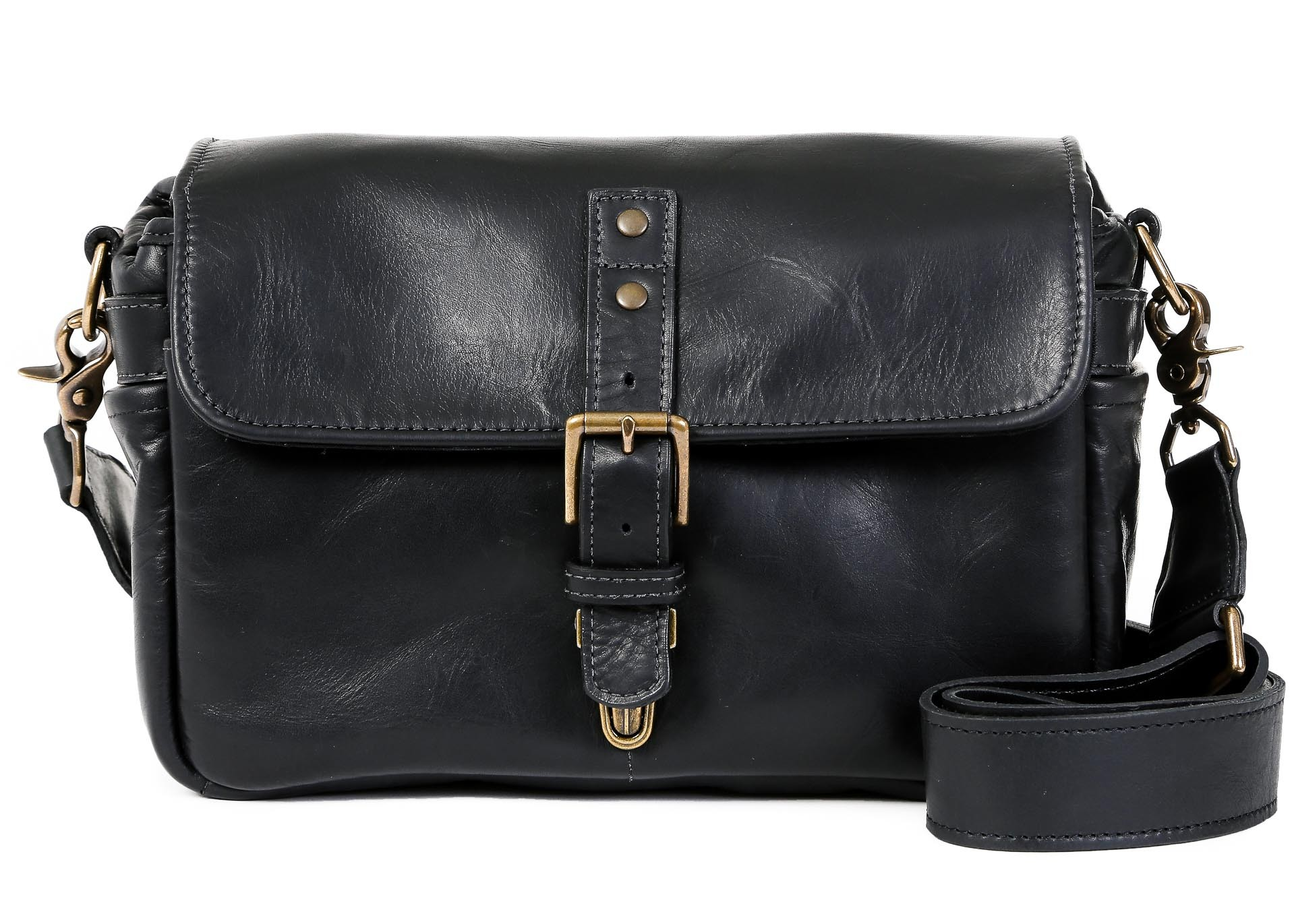 7e1a0f8b0de The Leather Bowery » Ona Bags